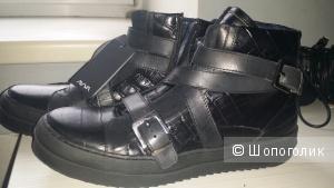 AVVA ботинки мужские, 43 размер