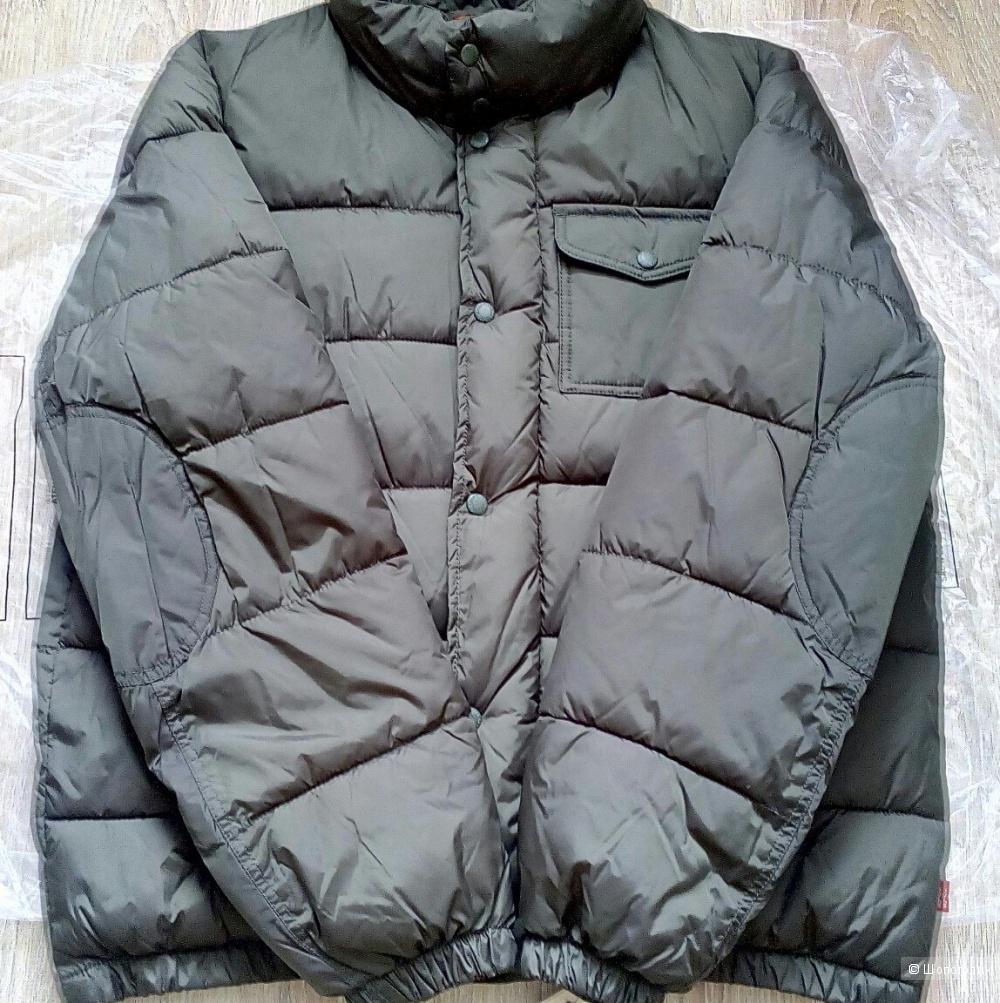 Куртка  levi's, размер L