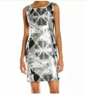 Платье Calvin Klein, 8