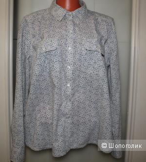 Рубашка бренда M&Co, размер 52-54-56