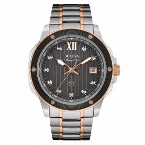 Часы Bulova Marine Star Diamond