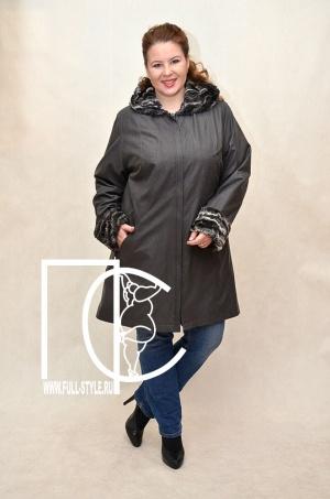 Куртка женская д\с, 78 размер