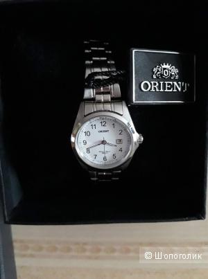 Часы Orient.