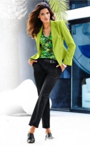 Жакет Mandarin 44-46 размер