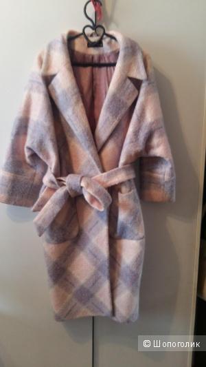 Пальто весна, Arti Moda,  размер 42-44.