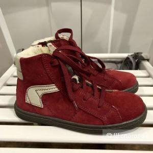 Ботинки демисезонные, Primigi, 31