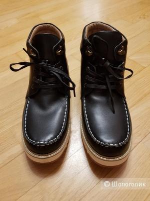 Мужские ботинки UGG Ascot, рр 44 (маломерят на размер!!!)