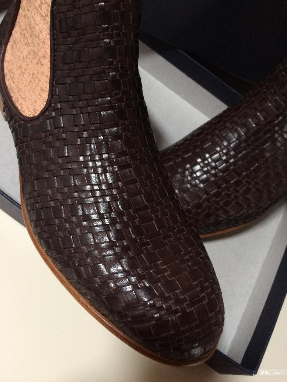 Ботинки Pertini,размер 38
