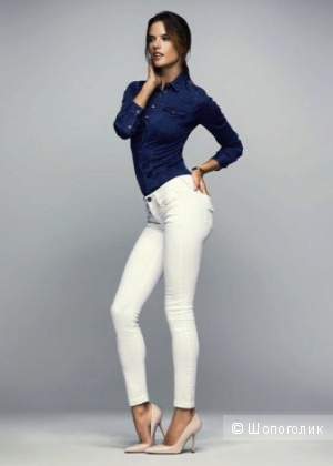 Джинсовые штаны Replay, размер 28