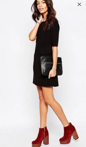Платье New Look, размер 10 UK