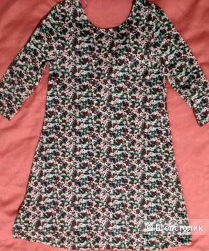 Платье Котон, 44-46