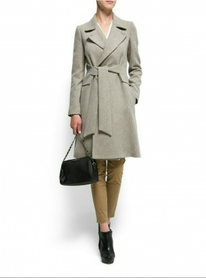 Пальто Mango,  размер XS-S