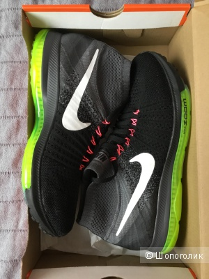 Кроссовки  Nike Air Zoom All Out Flyknit, размер US9