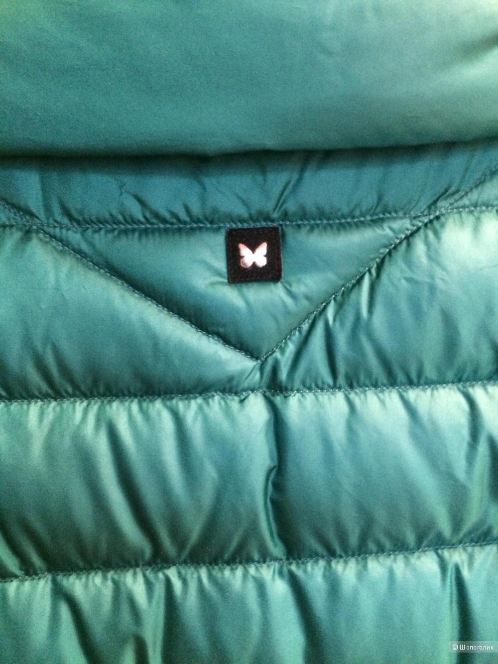 Пальто-пуховик MaxMara Weekend, размер М
