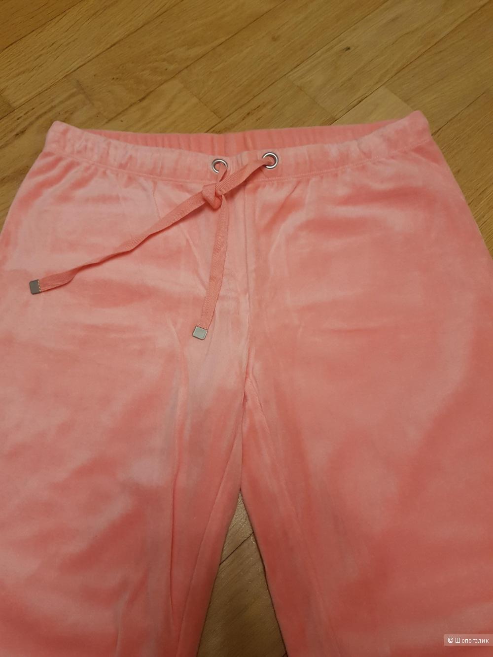 Плюшевые брюки Victorias Secret, XS