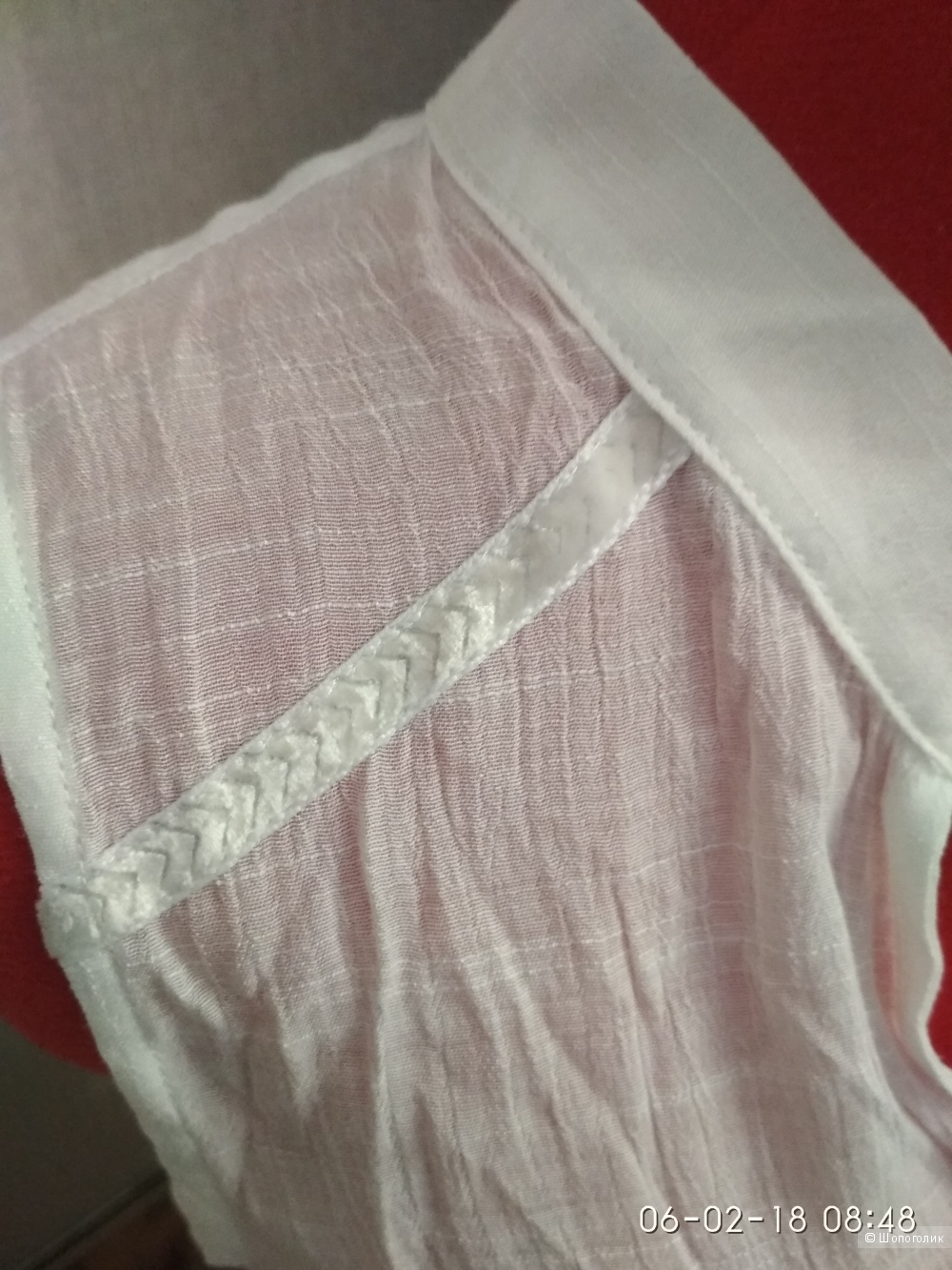 Блуза, Tom Tailor, 42 размер