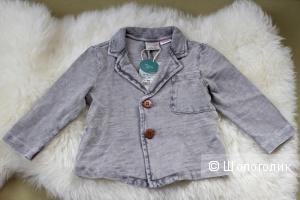 Пиджак ZARA 12-18 месяцев