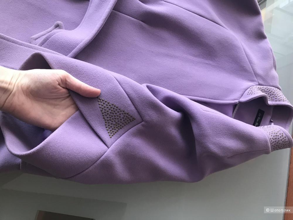 Пальто La Reine Blanche, L-XL