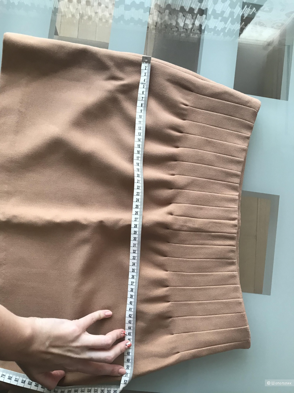 Юбка DKNY M-L