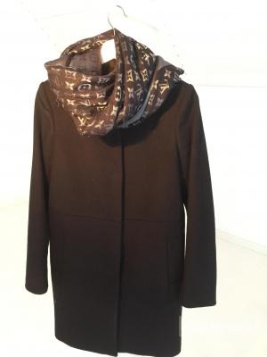 Пальто Massimo Dutti, размер EUR 38 (44)