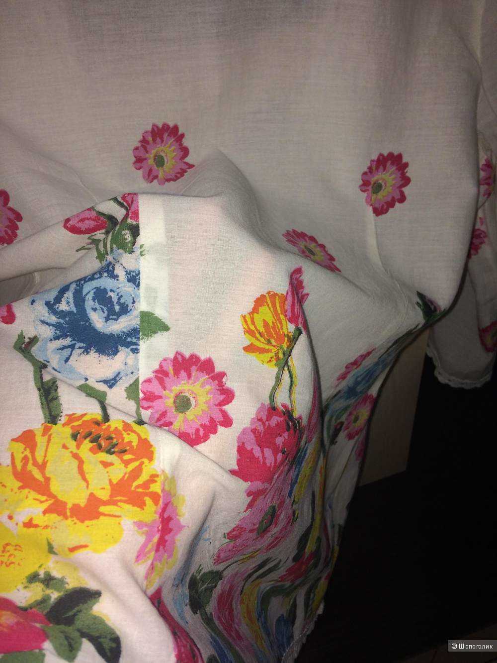 Блузка-жакет Rick  Cardona 44-48 размер