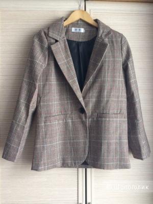 Пиджак женский размер 44