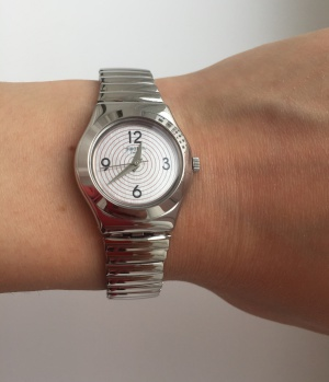 Часы Swatch, one size