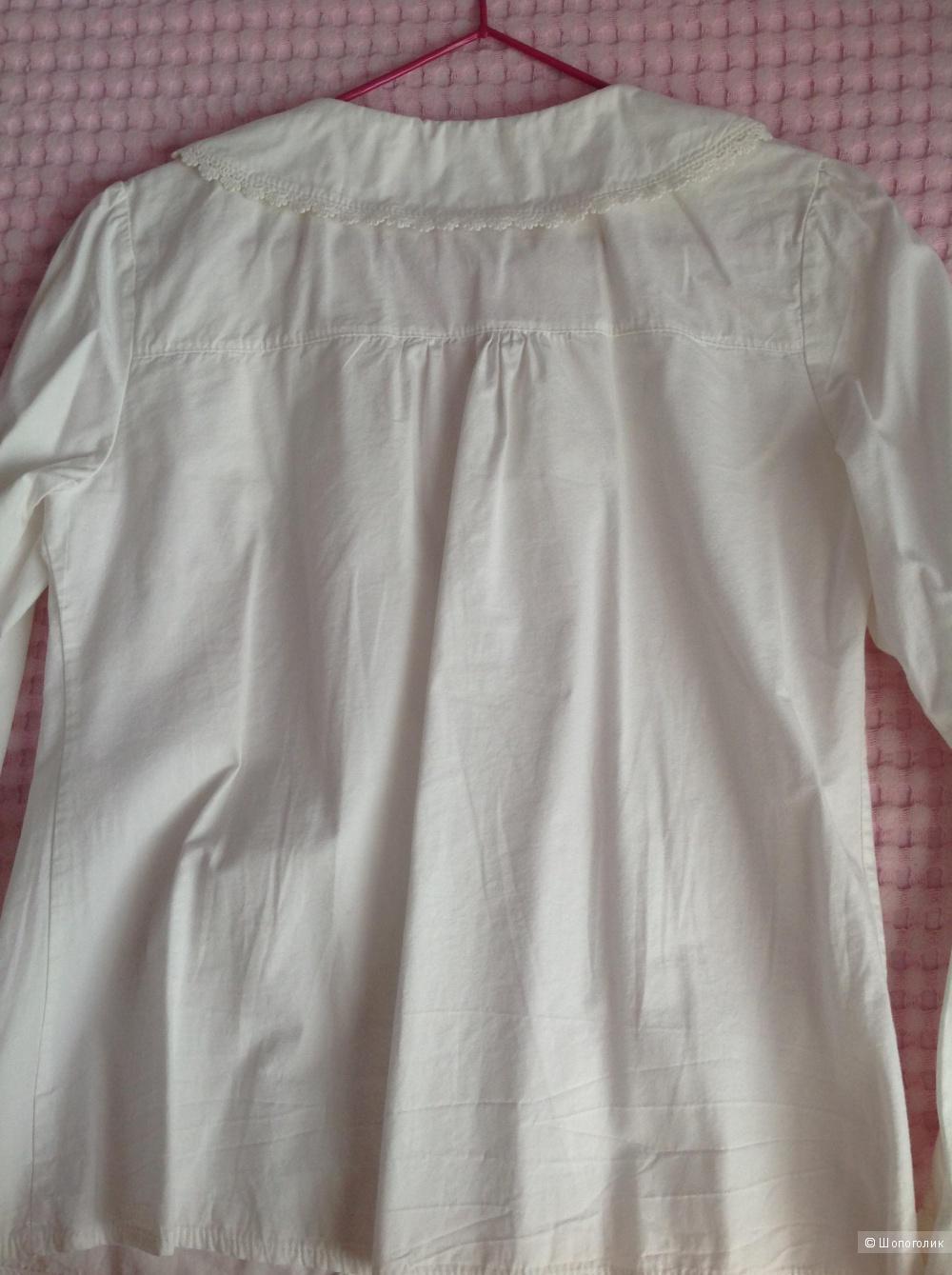 Блузка, SHUANG QI, разм. 42 (+/-)