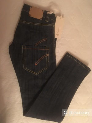Джинсовые брюки DONDUP,  28 р-р