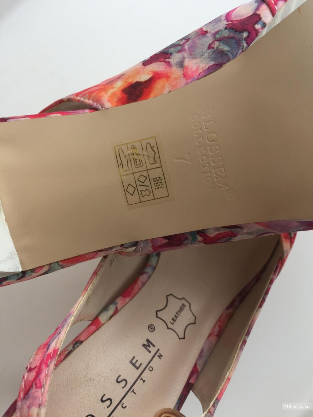 Туфли-босоножки Blossem 38-39