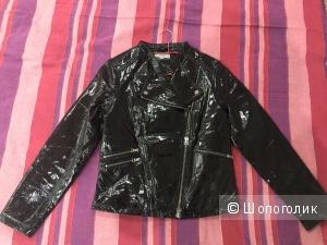 Куртка-косуха, размер 44-46.
