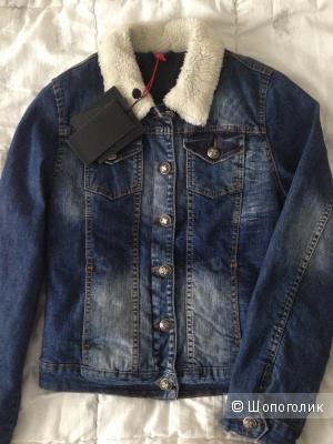 Куртка,PH PLEIN,44-46р.