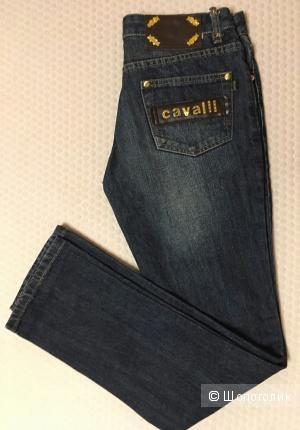 Джинсы Just Cavalli. Размер 29.