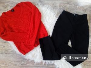 Комплект свитер и брюки H&M, 44-46р
