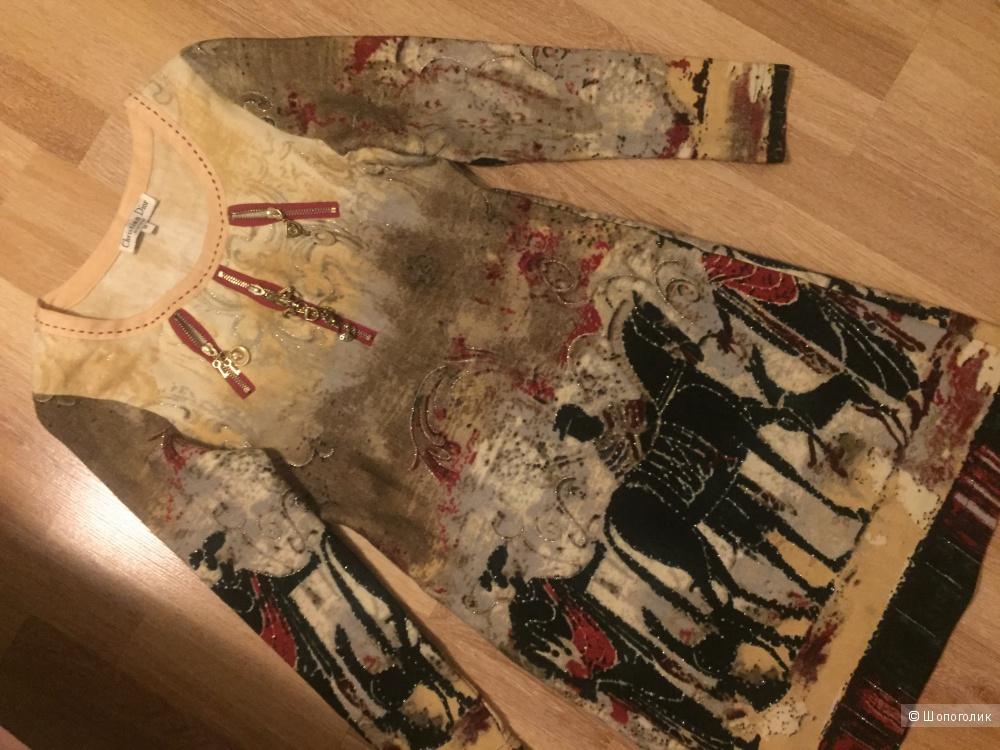 Платье Christian Dior 40-42-44
