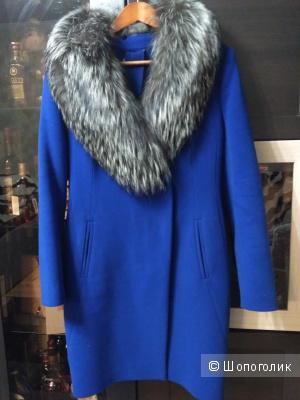 Пальто утеплённые, ArtiModa,размер 44