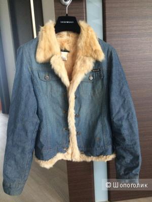 Куртка-пиджак  Роберто Кавалли 42-44-46