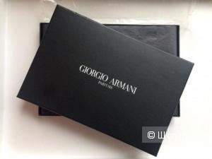 Клатч-косметичка Giorgio Armani 25х17