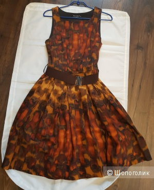 Платье Rinascimento (Италия), хлопок + эластан, 44-46 размер