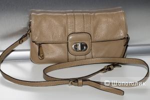 Francesco Marconi - женский клатч/сумка, кроссбоди, small.