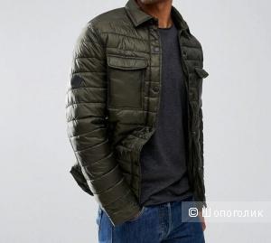 Куртка мужская Threadbare, размер L, XL