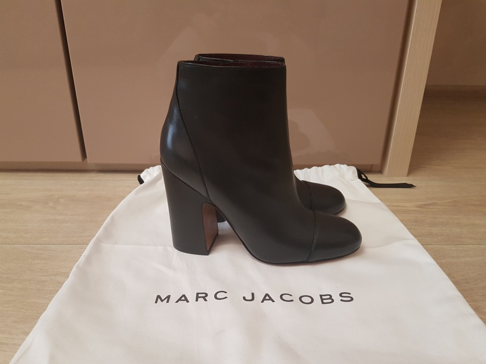 4e450021e Ботильоны Marc Jacobs, размер 39.5, в магазине Amazon — на Шопоголик