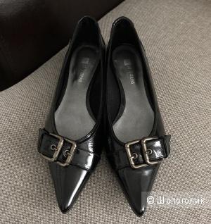 Туфли La scarpa. Размер 40-41