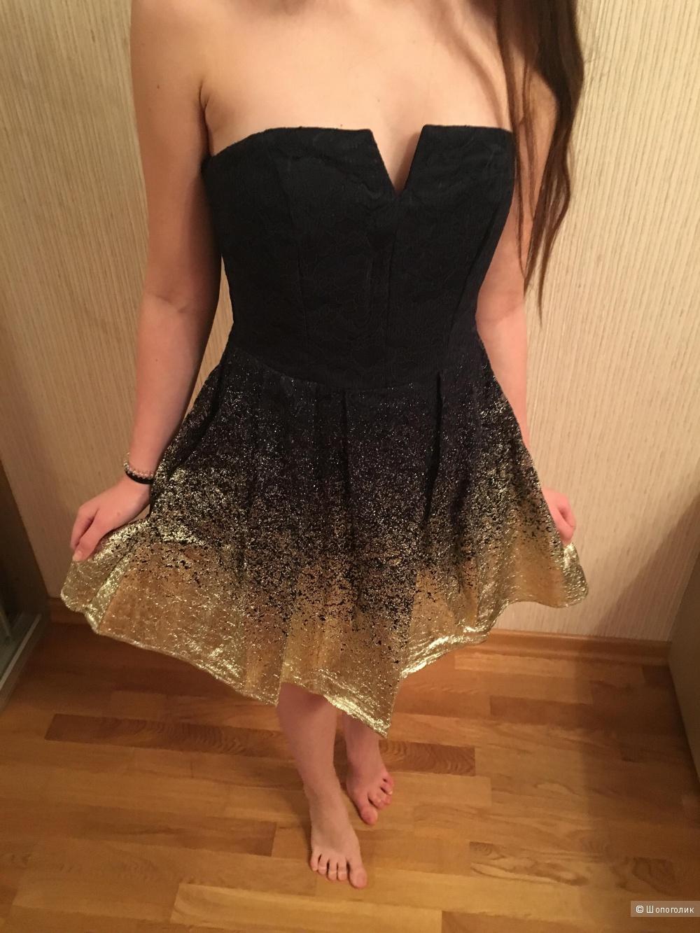 Платье B Darlin 14-15лет