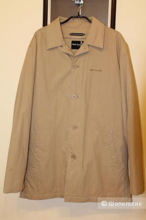 Куртка мужская finn flare 54-56