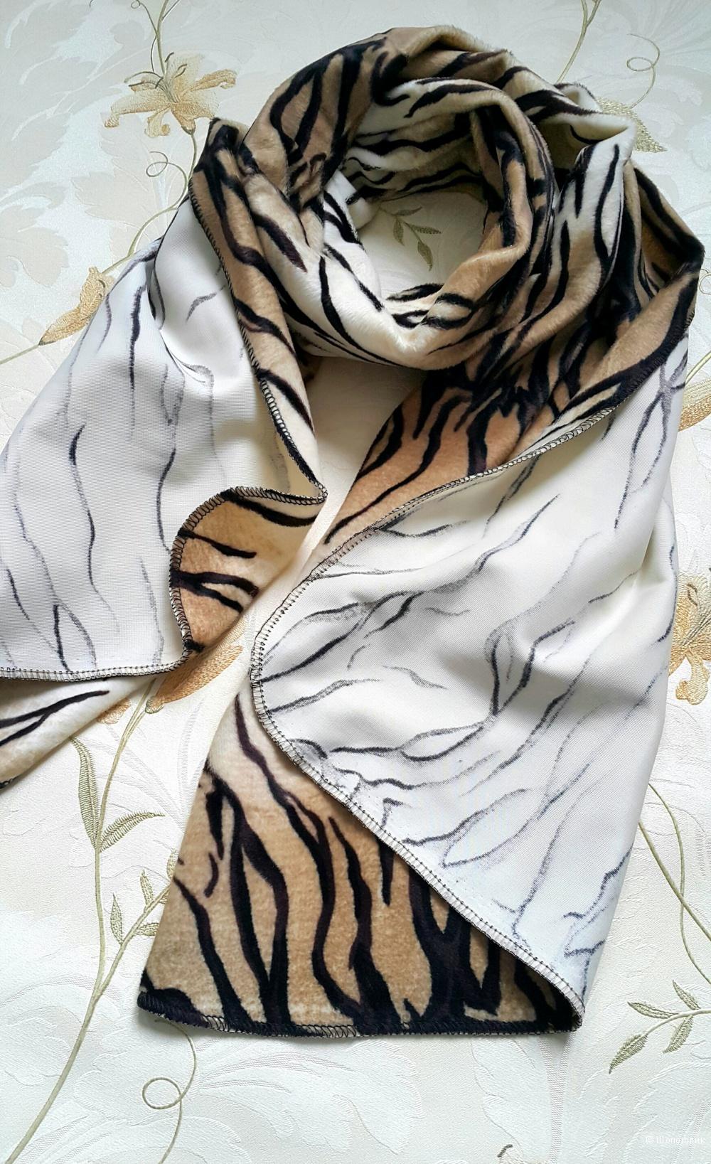Тигровый палантин
