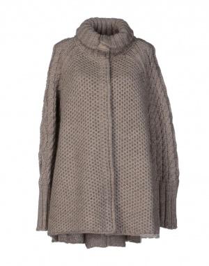 Stefanel, вязаное пальто-кардиган, размер S