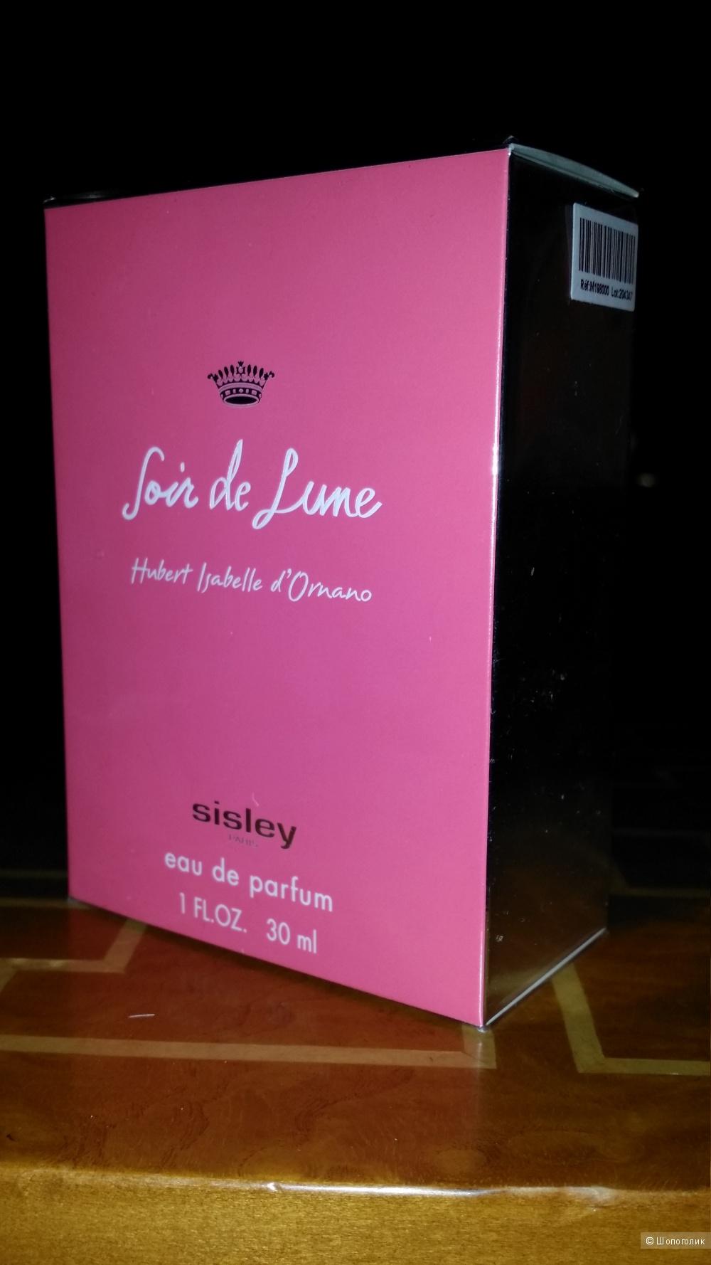 Soir de Lune, Sisley 30 ml