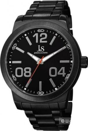 Мужские часы  Joshua & Sons