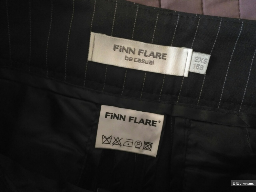 Брюки Finn Flare, XXS